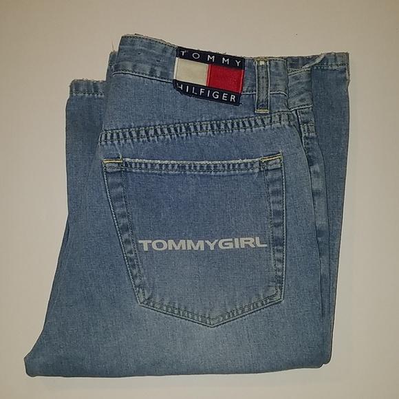 e8943ed3f Tommy Hilfiger Jeans | Vintage Sale | Poshmark